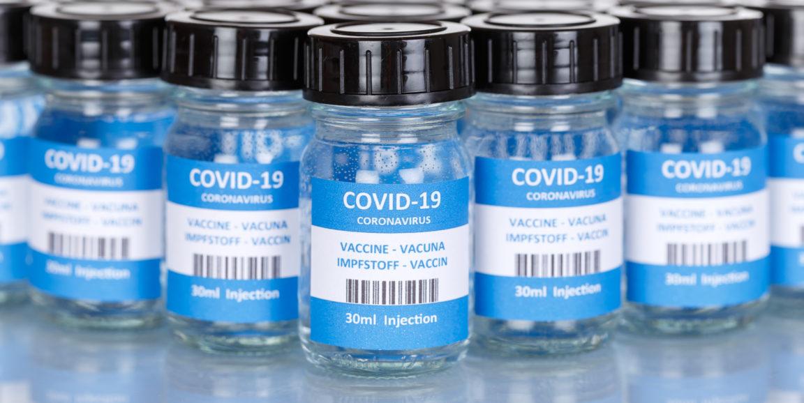 Aussage eines Notarztes: Mehr Menschen suchen nach der Impfung die Notaufnahme auf als Covid-infizierte